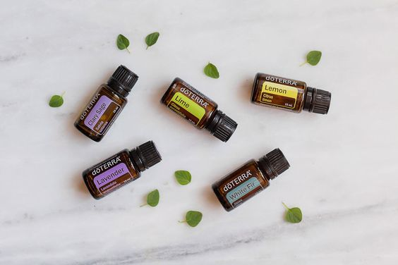 How to use essential oils to support BIG emotions